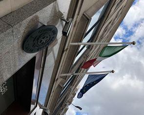 Londra: gli italiani iscritti all'Aire sono 431.181