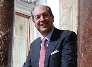MADRID: IL MESSAGGIO DI SALUTO DEL NUOVO AMBASCIATORE RICCARDO GUARIGLIA