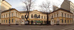 IIC VIENNA: PORTE APERTE A PALAZZO STERNBERG PER OPEN HOUSE WIEN
