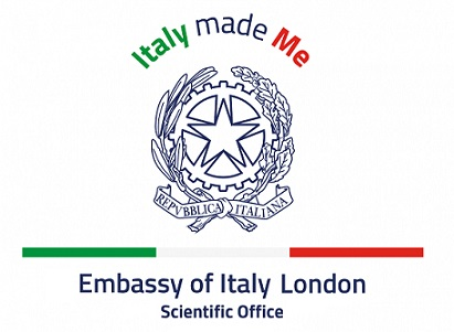 ITALY MADE ME EDIZIONE 2020 IN UK