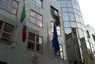 IL SOTTOSEGRETARIO DI STEFANO DOMANI IN MISSIONE A BRUXELLES