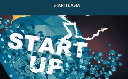 UN PONTE IN ASIA PER LA MIGLIORE START-UP ITALIANA