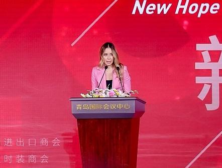 """Pechino: Premio """"Donna Zonta Basilicata 2020"""" alla prima segretaria dell"""