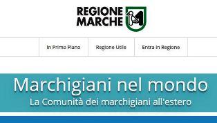 NOMINATA LA NUOVA COMMISSIONE DIRETTIVA DELL'UNIONE MARCHIGIANA DI MAR DEL PLATA