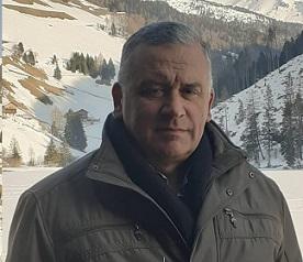 LUTTO NEL CRAM: SCOMPARSO SERGIO PAOLO SCIULLO