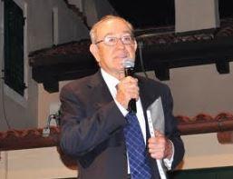 ADDIO A FRANCESCO ZULIANI, PRESIDENTE ONORARIO DELL'ASSOCIAZIONE DEGLI ESULI ISTRIANI