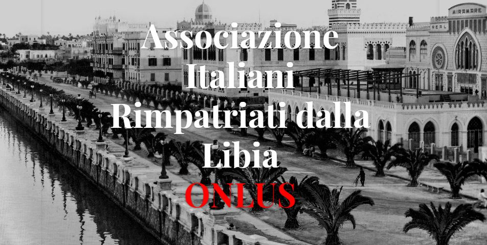 Italiani di Libia: bene la visita di Draghi a Tripoli ma non dimentichi gli italo-libici