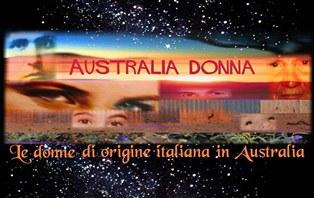 AUSTRALIA DONNA FESTEGGIA 20 ANNI