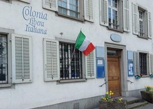 Calabrese (Comites Zurigo): sostenere circoli e associazioni italiani all'estero