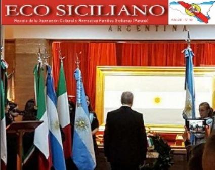 """ARGENTINA: PRESTIFILIPPO (ECO SICILIANO) INTERVISTATO DAL PERIODICO """"EL DIARIO"""""""
