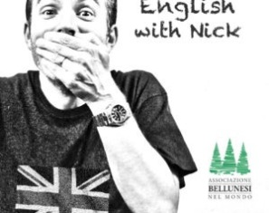 """ENGLISH WITH NICK"": AL VIA IL NUOVO ORIGINALE CORSO DI INGLESE DELL'ABM"