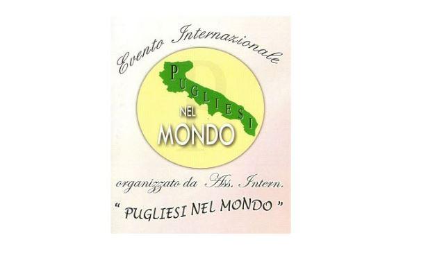 Rinviata la 9° edizione del Premio Internazionale dei Pugliesi nel Mondo