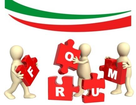 A LOSANNA L'ASSEMBLEA DEL FORUM PER L'ITALIANO IN SVIZZERA