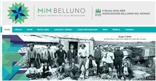 IL MUSEO PER TUTTI: IL MIM DI BELLUNO ENTRA A FAR PARTE DELL