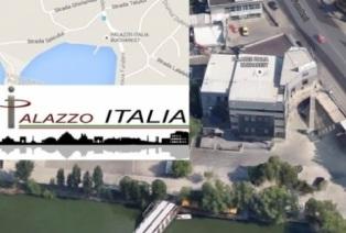 BALDANTONI (PALAZZO ITALIA BUCAREST): OPPORTUNITÀ PER MATERA 2019 IN ROMANIA