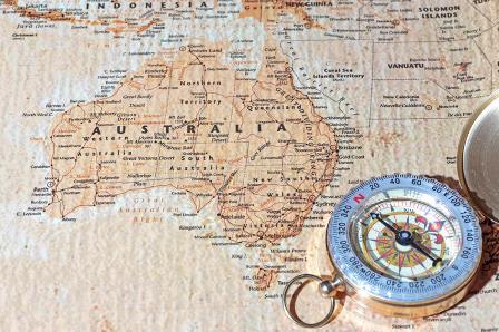 ITALIANI: DESTINAZIONE AUSTRALIA