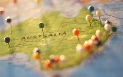 5a CONFERENZA DOCENTI DI ITALIANO IN AUSTRALIA