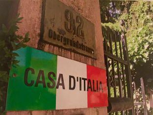 LA COOPERATIVA CASA D'ITALIA LUCERNA CHIEDE SOSTEGNO PER L'ACQUISTO DELLO STABILE