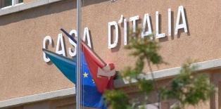 Billi (Lega): continuano i lavori alla Casa d'Italia di Zurigo