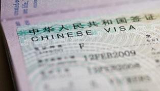 PECHINO: VIA ALLA RILEVAZIONE DELLE IMPRONTE DIGITALI PER I VISTI IN CINA