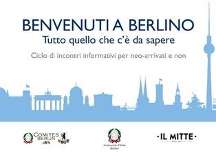 """Il sistema scolastico berlinese: domani nuovo appuntamento con """"Benvenuti a Berlino """""""