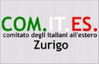 IL COMITES ZURIGO SCRIVE AGLI ELETTI ALL