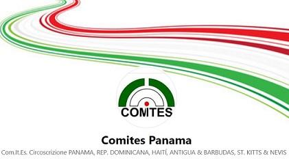 CONVOCATA IL 9 LUGLIO L'ASSEMBLEA DEL COMITES DI PANAMA – REPUBBLICA DOMINICANA