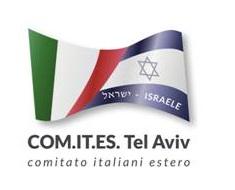 A GIAFFA L'ASSEMBLEA DEL COMITES ISRAELE