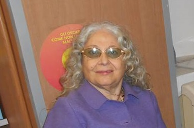 MARCELLA CONTINANZA: LA FORZA DIROMPENTE DELLE PAROLE – di Valeria Marzoli
