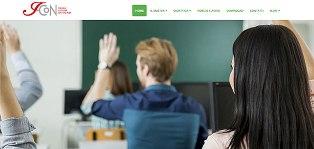 Consorzio ICoN: aperte le iscrizioni al Corso di Laurea online in Lingua e cultura italiana