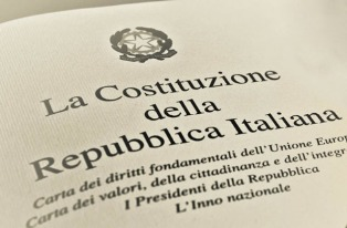 IL 2 GIUGNO E LA COSTITUZIONE ITALIANA: ONLINE LA VIDEOLEZIONE DELL'AMBASCIATORE MIGNANO CON IL COMITES DI BERNA