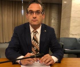 BILLI (LEGA): LETTERA APERTA ALL'AMBASCIATORE ITALIANO IN SVIZZERA