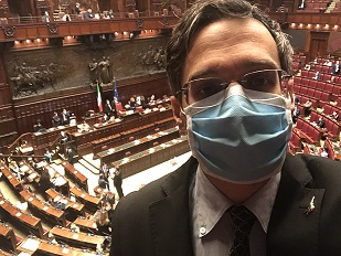 SUPPORTARE LA CANDIDATURA DI UNA SEDE ITALIANA PER IL TRIBUNALE UNIFICATO DEI BREVETTI: BILLI (LEGA) INTERROGA (DI NUOVO) IL MINISTRO DI MAIO