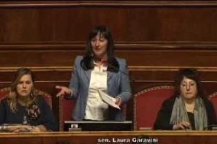 BILANCIO UE/ GARAVINI (IV): RAFFORZIAMO GLI INVESTIMENTI PER INDEBOLIRE I NAZIONALISMI
