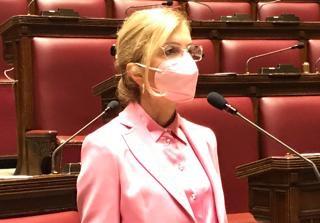 Nissoli (Fi): approvata la mia risoluzione sull