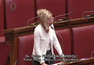 NISSOLI (FI) INTERROGA LAMORGESE E DI MAIO SULLE CARTE DI IDENTITÀ ELETTRONICHE ALL'ESTERO