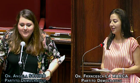 Deputate Pd estero: rinnovata la richiesta per la vaccinazione degli iscritti Aire