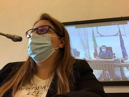 Regib – Comites Bruxelles: Della Vedova risponde a Siragusa (Misto)