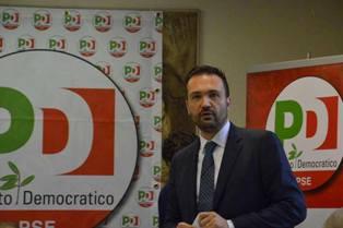 """RAI TASSE E POLITICA: TACCONI (PD) OSPITE DEL CIRCOLO PD """"TINA ANSELMI"""" DI MANAGE"""