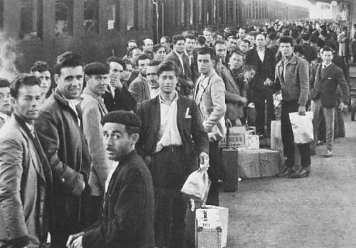 Rai Italia: Museo dell'Emigrazione Italiana a Genova nella puntata de L'Italia con voi