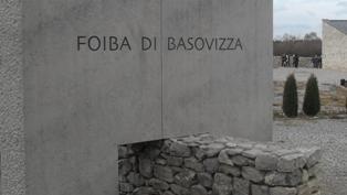 FOIBE/ COMITATO 10 FEBBRAIO E ASSOCIAZIONE NAZIONALE DALMATA CONTRO LA MANIFESTAZIONE MATTARELLA-PAHOR A TRIESTE