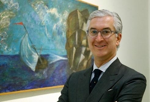 Francesco Genuardi nuovo Ambasciatore a Bruxelles