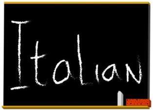 ITALIANO A CACCIA DI STUDENTI