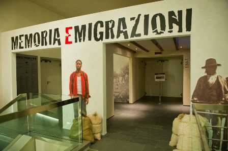 """DIASPORE ITALIANE"": ULTIMA TAPPA A GENOVA"