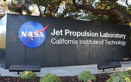 GLI SCIENZIATI ITALIANI DEL NASA/JPL SI PRESENTANO