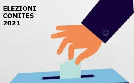 COMITES: SI VOTA NEL 2021