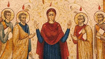 """RAI ITALIA: LA SOLENNITÀ DI PENTECOSTE NELLA PUNTATA DI DOMANI DI """"CRISTIANITÀ"""""""