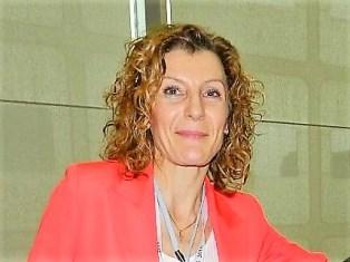 ROBERTA MARTIN COORDINATRICE DEL MAIE IN SPAGNA