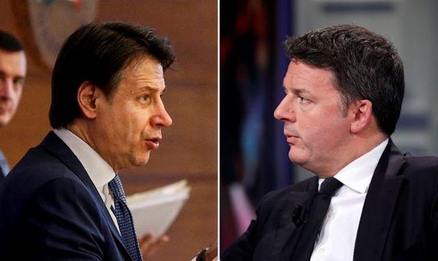 """I giornali tedeschi su Renzi e la crisi di governo: """"Rivolta di un partito di nani"""" - di Angela Fiore"""