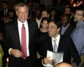 PRIMARIE PD/ DAL COMUNE DI NEW YORK CITY GIANLUCA GALLETTO SOSTIENE I CANDIDATI DELLA LISTA ORLANDO
